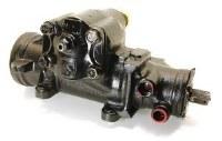 67 68 Camaro Firebird Chevelle Nova PS Gear Box Rebuilt Dated 33st Day