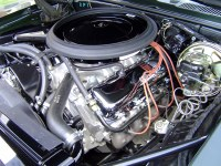 1969 Camaro ZL-1 427 Engine Assembly Complete RARE
