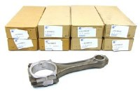 1965-72 Camaro Chevelle Nova NOS BB 396 427 454 7/16 Dimple Connecting Rods