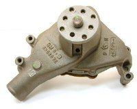 69 70 Camaro Chevelle Nova  SB Water Pump GM# 3958692 Dated  K-29-9