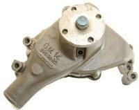 69 70 Camaro Chevelle Nova  SB Water Pump GM# 3958692 Dated  J-21-9