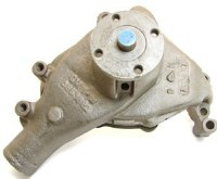 69 70 Camaro Chevelle Nova  SB Water Pump GM# 3958692 Dated  K-24-9