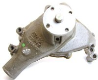 69 70 Camaro Chevelle Nova  SB Water Pump GM# 3958692 Dated  K-14-9