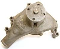 69 70 Camaro Chevelle Nova  SB Water Pump GM# 3958692 Dated  K-11-9