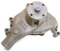 69 70 Camaro Chevelle Nova  SB Water Pump GM# 3958692 Dated  K-8-9