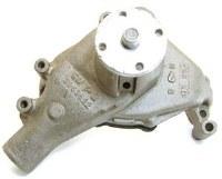 69 70 Camaro Chevelle Nova  SB Water Pump GM# 3958692 Dated  K-6-9