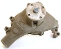 69 70 Camaro Chevelle Nova  SB Water Pump GM# 3958692 Dated  L-3-9