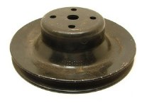 1969 Camaro 302 Z/28 Water Pump Pulley GM Part# # 3932456 DV