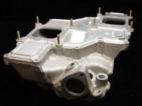1969 Camaro NOS 302 Z/28 Crossram Intake Manifold Dated 8-22-69  RARE