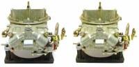 68 69 Camaro NOS 302 Z/28 Crossram Carburetors List# 4295