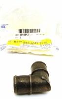 66 67 68 69 70 Camaro Chevelle Corvette Nova NOS BB Valve Cover Elbow  Original GM Part# 3868842