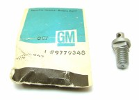 68 69 Camaro Chevelle Nova NOS Shifter Cable Stud GM# 9779348