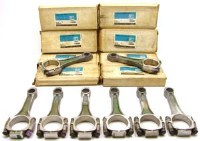 1969 Camaro Corvette  NOS 427 ZL-1 7/16 Dimple Connecting Rods GM# 3969804