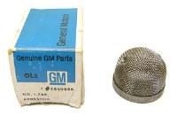 1965-74 Camaro NOS Flame Arrestor Original GM Part# 3849856