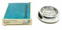 62 63 64 65 Chevy II Nova NOS Horn Cap Center Button GM Part# 3791467