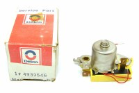 65 66 67 Chevelle NOS Windshield Wiper Relay Assembly GM Part# 4939546