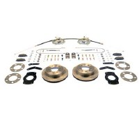1968 1969 Camaro & Firebird Rear Disc Brake Conversion Kit  USA
