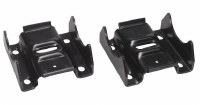 67 68 69 Camaro & Firebird Mono Leaf Spring Perches Pair