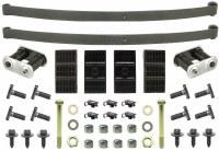 Camaro Leaf spring kit mono coupe USA 1967-1968-1969