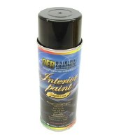 1967-1980 Camaro & Firebird Interior Paint 12 Oz Spray Can  Dark Blue