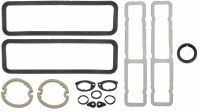 1967 Camaro Standard Paint Seal Kit  OE Quality!