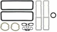 1967 Camaro Standard Paint Seal Kit  OE Quality!