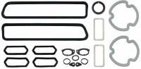 1969 Camaro Rally Sport Paint Seal Kit  OE Quality!