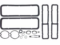 1967 Camaro Standard Paint Seal Kit Functional Version