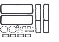 1968 Camaro Standard Paint Seal Kit Functional Version