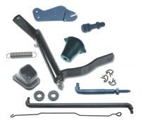 1967 1968 1969  Camaro Clutch Linkage Kit All SB 302 307 327 350