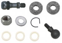1967-1981 Camaro & Firebird Clutch Bellcrank Restoration & Repair Kit  USA