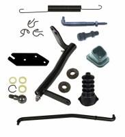 1970 1971 Camaro Clutch Linkage Kit All SB & BB Engines