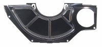 1967-1974 Camaro Flywheel Inspection Cover w/10.4""
