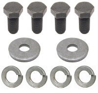 1967-1981 Camaro Transmission Mount Hardware Kit