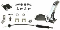 1968 1969  Camaro Automatic Shifter Kit PG Trans w/Cable & Hardware OE Quality