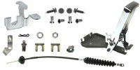 1968 1969 Camaro Automatic Shifter Kit T-400 Trans w/Cable & Hardware OE Quality