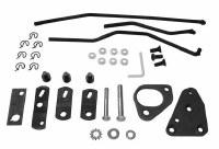 1969 Camaro Hurst Shifter Linkage Kit w/Muncie 4 Speed Trans