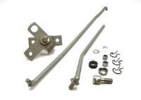 1969 Camaro SB Interlock Reverse Lock Out Assy Manual Trans USA!