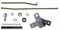 1969 Camaro Interlock Lock Out Linkage Kit  All 396 427 w/Muncie Trans