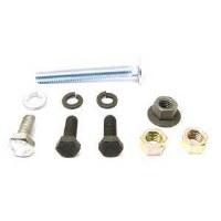 67 68 Camaro & Firebird Muncie Shifter Mounting Hardware Kit