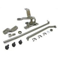 1969 Camaro BB Interlock Reverse Lock Out Assembly Turbo 400 Trans USA!