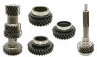 Muncie M20 Gear set w/10spl 1966-1967-1968-1969-1970