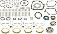 67 68 69 70 71 72 Camaro & Firebird M20 M21 M22 Muncie Transmission Complete Overhaul Kit With 1' Countershaft  OE Quality!  Made In The USA!