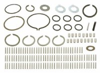 "1967-72 Camaro & Firebird M20 M21 Muncie Trans Small Parts Kit 7/8"" Shaft"