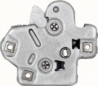 67 68 69 Camaro & Firebird Trunk Latch Assembly  Imported  GM Part#4753019
