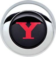 67 68 Camaro Yenko Wheel Center Cap Assembly