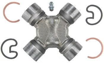 Driveshaft & U-Joints