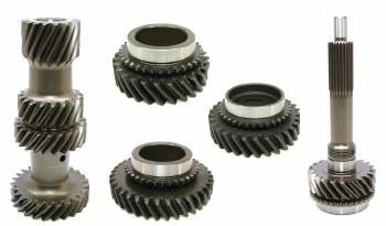 Muncie Gears & Gear Sets