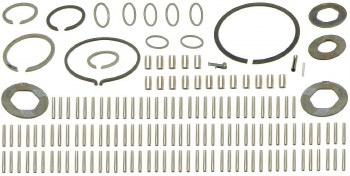 "1967-72 Camaro & Firebird M20 M21 Muncie Trans Small Parts Kit 1"" Shaft"