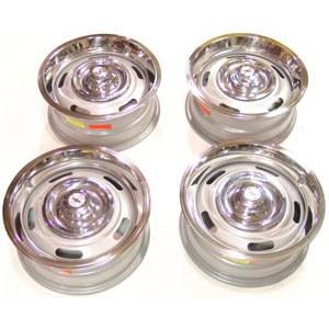 Rally Wheel Kits